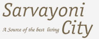 Sarvayoni City - SLNB Homes Pvt. Ltd. at Khagaul Road, Patna